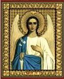Archangel St. Gabriel_130