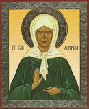 Holy Blessed Matrona_130