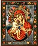Madonna of Zhirovitskaya_130